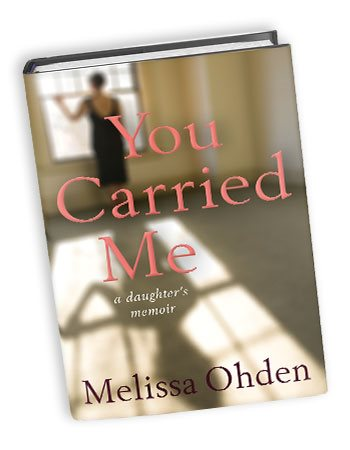 Cover image of the book You Carried Me