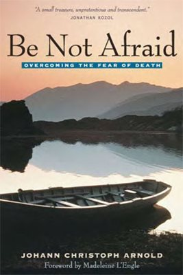 Be Not Afraid English