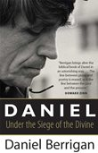 cover for Daniel: under siege of the Divine
