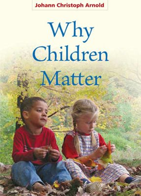 Why Children Matter English