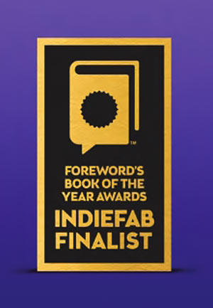 INDIEFAB Book of the Year award