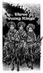 Three Young Kings English