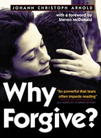 Why Forgive? Book Cover