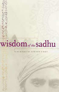 Wisdom of the Sadhu English
