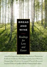 Bread and Wine English