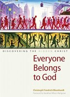 everyone belongs to god front cover