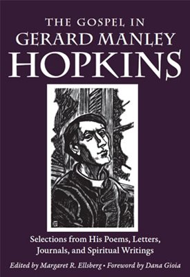 cover image for the Gospel in Gerard Manley Hopkins