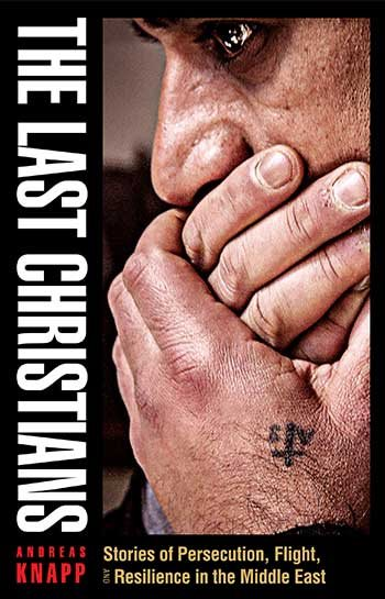The Last Christians book cover