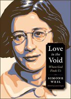 front cover of Love In The Void