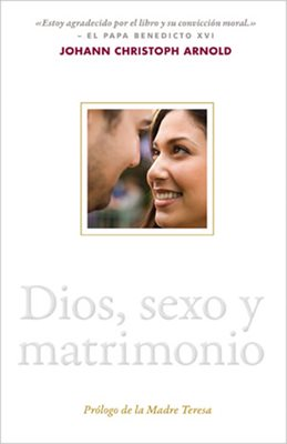 Sex, God and Marriage Spanish