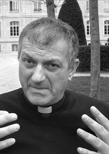 Father Jacques Mourad, 2017