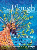 front cover of Plough Quarterly Autumn 2017